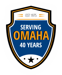 serving omaha 40 years