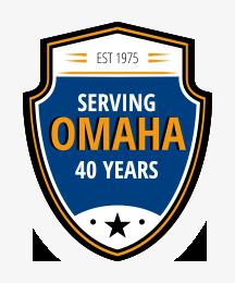 serving omaha 40 years
